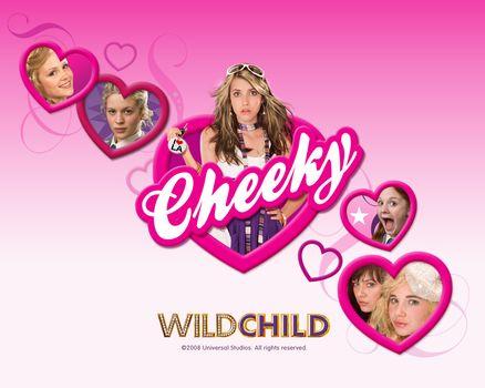 Оторва, Wild Child, film, movies