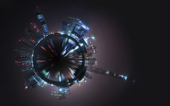 Abu Dhabi, model, ora, cerc