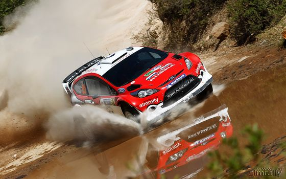 ford, rally, ford, cars, machinery, Car