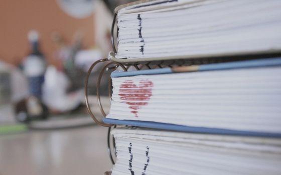 love, Book, emotion