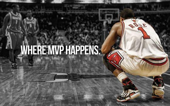 mvp, basketball, NBA, derrick rose, chicago bulls, nba