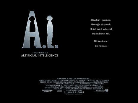 Искусственный разум, Artificial Intelligence: AI, фильм, кино