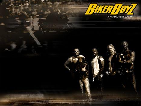 Байкеры, Biker Boyz, фильм, кино
