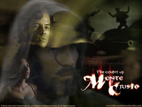 Граф Монте Кристо, The Count of Monte Cristo, фильм, кино