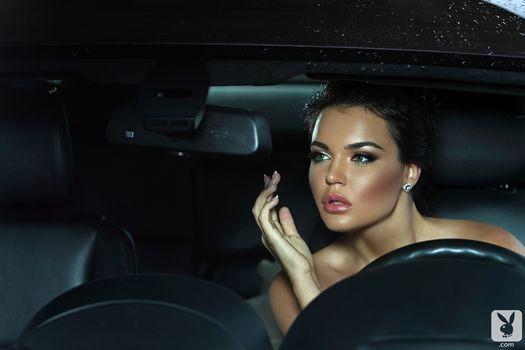 inessa tushkanova, model, girl