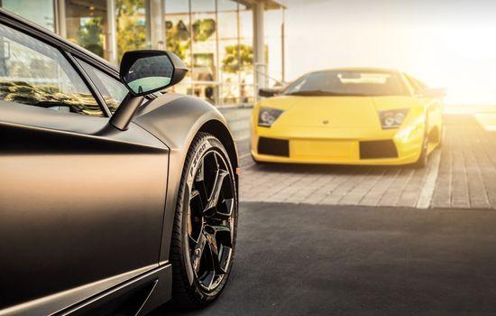 Lamborghini, Car, machine, cars, machinery, Car