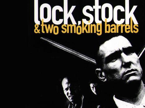 Карты, деньги и два ствола, Lock, Stock and Two Smoking Barrels, фильм, кино