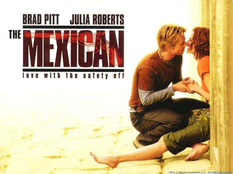 Мексиканец, The Mexican, фильм, кино