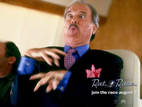 Rat Race, Rat Race, filme, filme