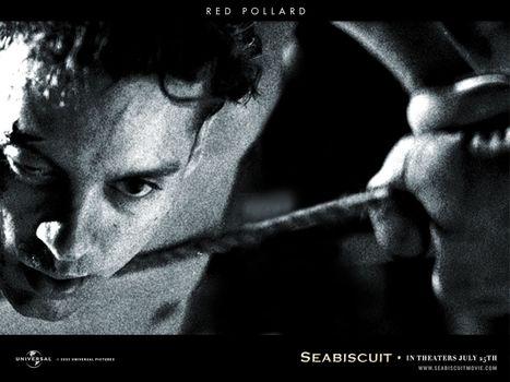 Favorito, Seabiscuit, filme, filme