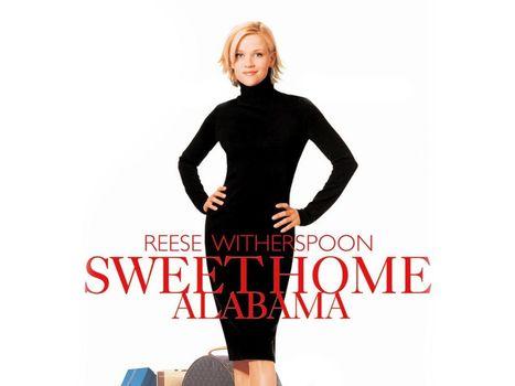 Sweet Home Alabama, Sweet Home Alabama, filme, filme
