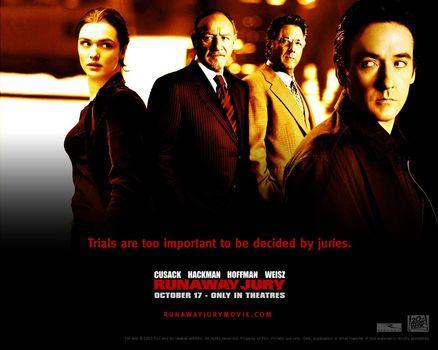O veredicto para o dinheiro, Jri, filme, filme