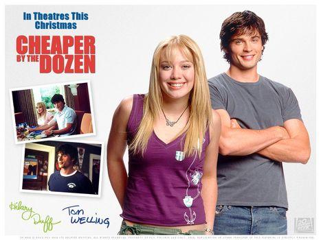Cheaper by the Dozen, Cheaper by the Dozen, filme, filme