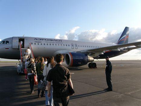 Samolet.aviatsiya, samolety.transport, people, aeroport.boing