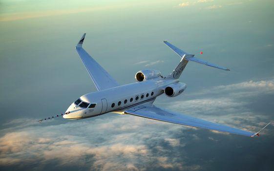 aviation, plane, flight, sky, aircraft, Liner