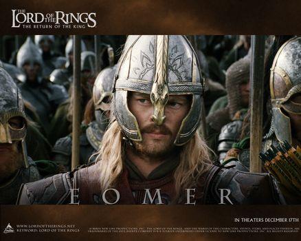 Властелин колец: Возвращение Короля, The Lord of the Rings: The Return of the King, фильм, кино