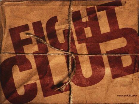 Бойцовский клуб, Fight Club, фильм, кино