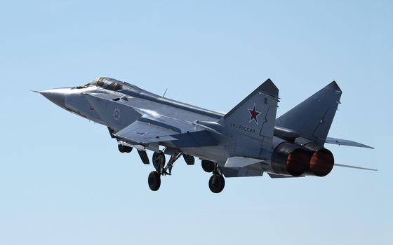 takeoff, Double, Interceptor, fighter