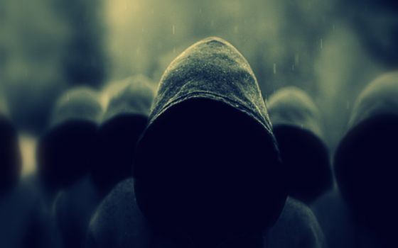 dark, hoodies, rain