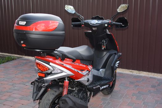 VIPER FLEX VP150M, scooter, scooter