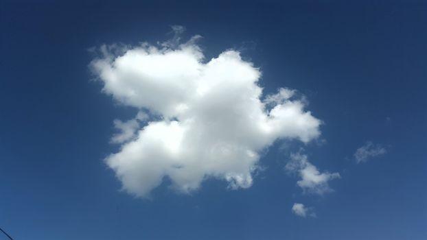 sky, sky, heart, heart, cloud