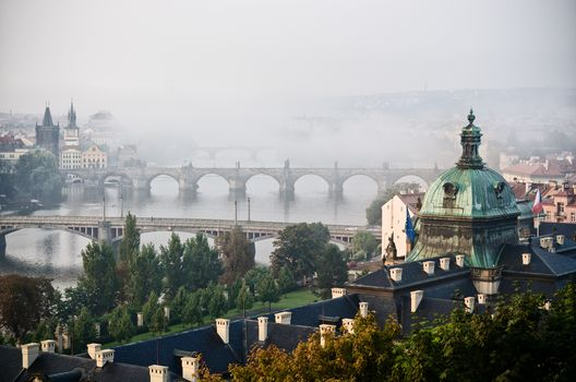 Czech Republic, Prague, Prague