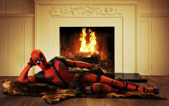 Ryan Reynolds, Deadpool, Movies