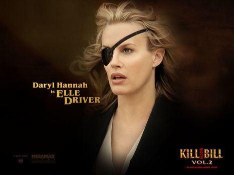 Убить Билла 2, Kill Bill: Vol.2, фильм, кино