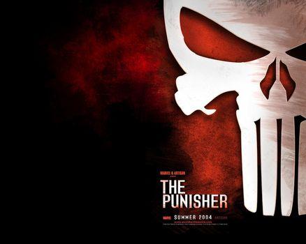 Каратель, The Punisher, фильм, кино