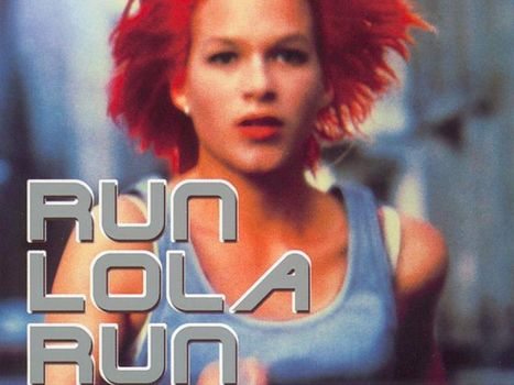 Беги, Лола, беги, Lola rennt, фильм, кино