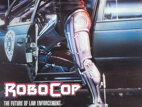 Робокоп, RoboCop, фильм, кино