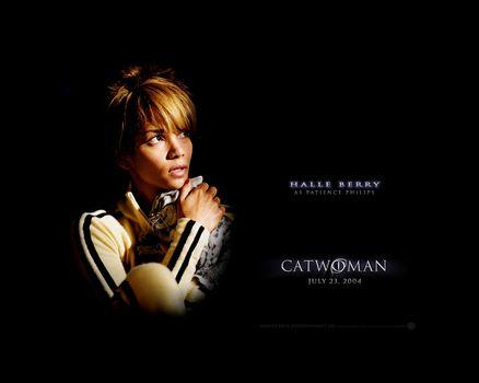 Женщина-кошка, Catwoman, фильм, кино