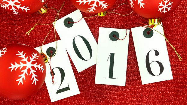 New Year, 2016, holiday, date