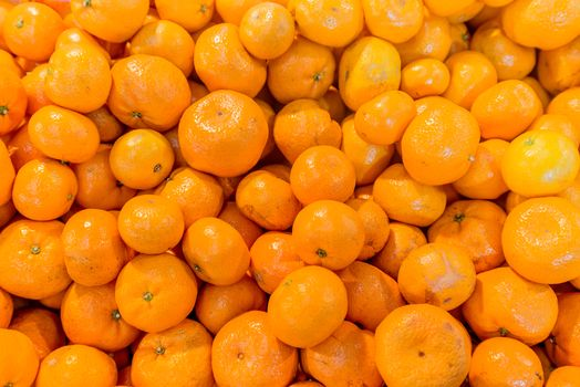 tangerines, tsytrusy, food, fruit