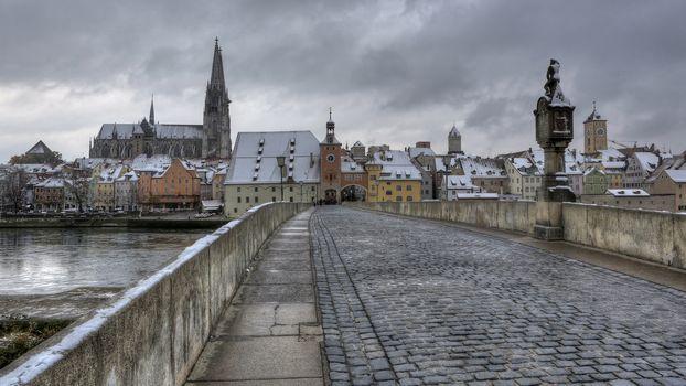 Regensburg, Regensburg, Germany, Bayern