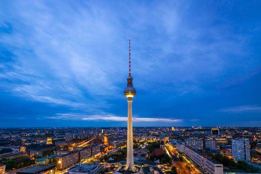 Berlin, Germany, Germany