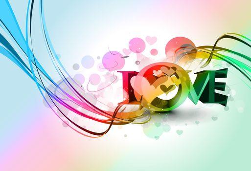 Personas by Kisenok, Valentine, Valentine's Day, holiday, heart, hearts, Heart, love