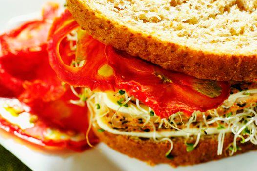 food, Food, cookery, Food, sandwich, pepper, fast food, bread