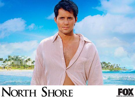 North Shore, North Shore, filme, filme