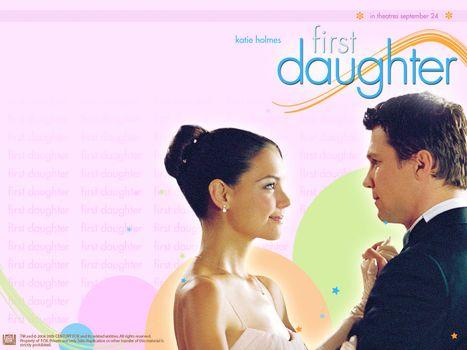 Первая дочь, First Daughter, фильм, кино