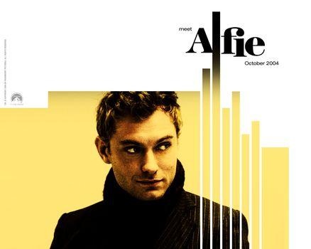 Menino Alfie, ou O que os homens querem, Alfie, filme, filme