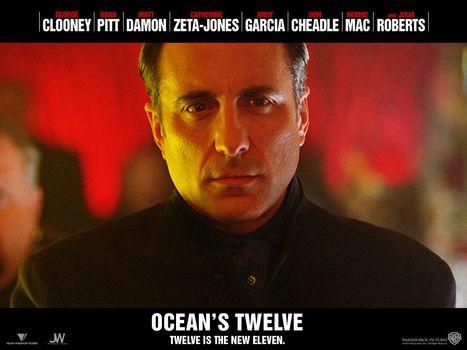 Двенадцать друзей Оушена, Ocean's Twelve, фильм, кино