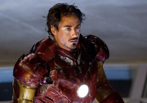 iron man, man of iron, movie, film, film, fantasy, thriller, Adventures, Robert Downey Jr., frame of film