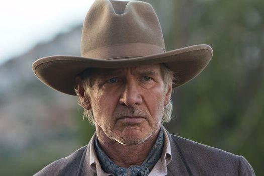 Cowboys versus Aliens, film, movie, film, fantasy, thriller, thriller, western, Harrison Ford