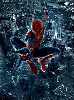 Spider-Man, Spiderman, fantasy, thriller, Adventures, film, film, frame of film, Poster