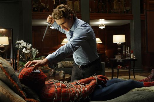 Spider-Man, Spiderman, Fantasie, Thriller, Adventures, Film, Film, Filmbild