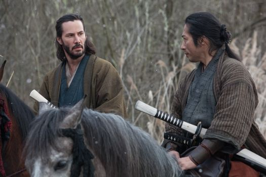 47 ronin, Fantasie, Thriller, Drama, Adventures, Film, Keanu Reeves