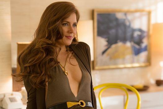 American Hustle, Film, Filmbild, Drama, Komödie, Amy Adams