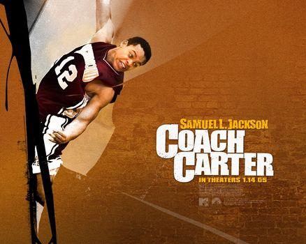 Тренер Картер, Coach Carter, фильм, кино