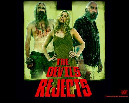 Изгнанные дьяволом, The Devil's Rejects, фильм, кино